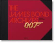 Das James Bond Archiv von Paul Duncan (2018, Gebundene Ausgabe)