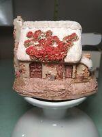 "LilliPut Lane "" The Farriers"" miniature masterpiece handmade UK discontinued"