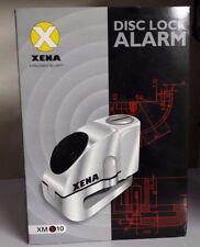 Antifurto Bloccadisco + Allarme Moto Scooter XENA XM S 10 Sonoro