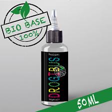 E-liquide Bio Bonbon Drogibus 50%PG|50%VG - 50ml - Organic 100% 🔥PRIX PROMO 🔥
