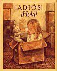GOOD BYE / HELLO - SPANISH (Libros Colibri)