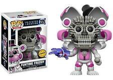 Five Nights At Freddy's Pop! Funko Funtime Freddy Vinyl Figura Games N° 225 Caza