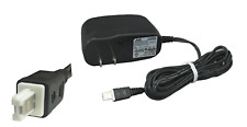 JVC AC Adaptor/Charger AP-V30U for GZ-MG750RUS GZ-MS110BUS GZ-MS230AUS Camcorder
