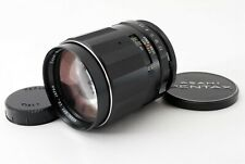 【AS IS】Pentax SMC Takumar 135mm f2.5 MF Telephoto Lens For M42 From Japan 190949