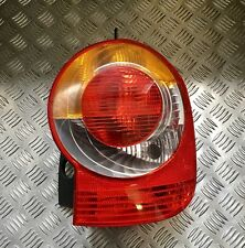 RENAULT MODUS DRIVER SIDE REAR TAIL LIGHT 2004-2008