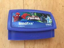 Vtech innotab 3, 3s Max spiderman game