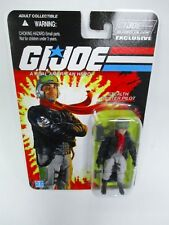 G.I. JOE COLLECTOR'S 6.0 CLUB EXCLUSIVE FSS 25TH GHOSTRIDER ACTION FORCE MOC