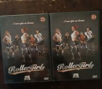 Rollergirls: The Complete Season A&E  (DVD, 2006, 4-Disc Set Total)