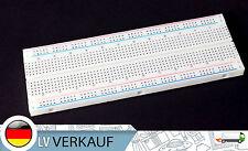 Universal mb-102 Breadboard con almohadilla für Arduino Raspberry Pi basteln