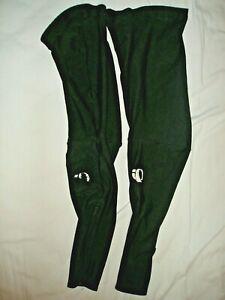 Pearl Izumi  Leg Warmers w/ Zippers-L