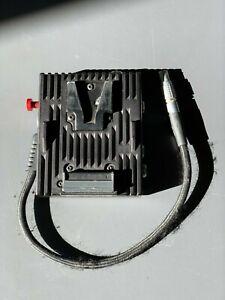 RED DSMC1 V-Mount Battery Plate