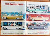 Details about  /1950 Plymouth Belvedere Sedan Ad Original Vintage Smart to Look at Thrifty