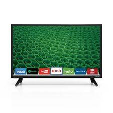 "VIZIO D24-D1 D-Series 24"" Class Full 1080p HD 60Hz LED Smart TV with USB & HDMI"