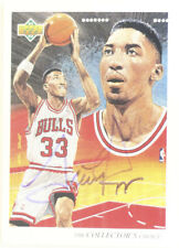 Upper Deck Not Autographed 1992-93 Basketball Trading Cards