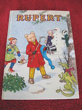 THE RUPERT ANNUAL  No. 54  1990