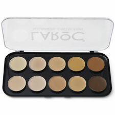 Cream Matte Long Lasting Eye Shadows Palettes