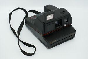 Polaroid Impulse Portrait Instant Camera, Tested & Working
