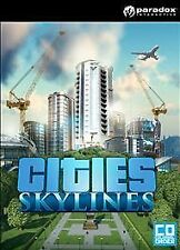 Brand Sealed Cities: Skylin- PC ONE Full Game Download WORLDWIDE INSTANT DELIV
