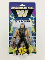 Masters Of The WWE Universe: Seth Rollins - Wave 4