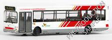 EFE BUS EIREANN PLAXTON POINTER DART SLF SERIES 2-36707