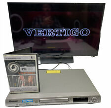 PIONEER DV-266S Region 4 DVD Player Digital Output with Remote