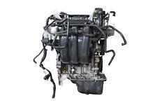 Motor 2010 Seat Skoda VW Ibiza Fabia Roomster Polo 1,2 CGP CGPA mit Anbauteilen
