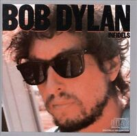 BOB DYLAN Infidels CD BRAND NEW