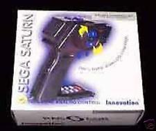 SATURN RAC-CON ANALOG Flight Racing CONTROLLER New joy stick control pad wheel