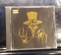 Insane Clown Posse - The Ringmaster CD IN02 Press twiztid project born juggalo