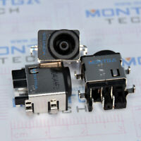 Prise connecteur de charge Samsung RV711 DC Power Jack alimentation