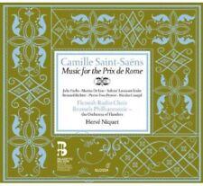Herv Niquet - Music for Prix [New CD]
