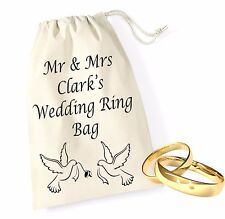 Wedding Favor Bags/Boxes with Less than 10 Items