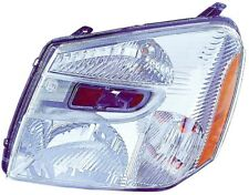 Headlight Assembly Front Left Maxzone 335-1135L-AS fits 2005 Chevrolet Equinox