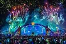 1 2 3 4 6 8 EDC Las Vegas 2020 10/2-4 3Day Electric Daisy Carnival Ticket GA