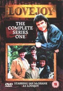 Lovejoy - Complete Series 1 [DVD] [2004]