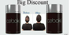 Caboki Hair Building Fiber 25gms Dark Brown Color BesT Price !