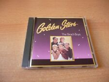 CD The Beach Boys-Golden Stars International - 16 canzoni