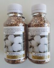 Freshener Air Smoke for Ashtray Scented Cotton Fresh Refresher Smell - 2 x 30gr