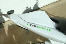 DOSSERET DE SELLE Z750 2007-2012 BRUT
