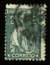 Portugal Scott #298H Used