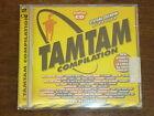 TAMTAM Compilation 2 CD Techno