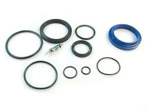 Race Face Turbine dropper seatpost Seal kit service - upgraded & improved