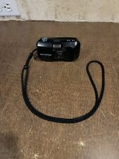 New ListingOlympus Stylus Infinity 35mm F3.5 Point and Shoot Film Camera