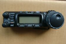 Yaesu FT-857D HF/VHF/UHF All Mode Amateur Transceiver For Parts or Repair