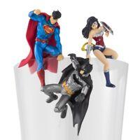 DC Comics Justice League Putitto Series Mini Figure (1 Random)