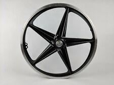 "20"" Front Star Mag Alloy Wheel Old School Cruiser Lowrider Trike Bike BMX"