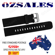 Watch Band Wrist Strap Silicone Rubber Buckle For Samsung Gear S2 Classic R732