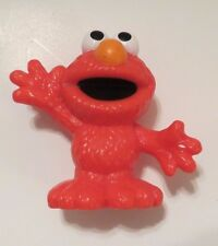 Sesame Workshop ~ Elmo ~ Pvc figure ~ Hasbro 2013 ~ 42861