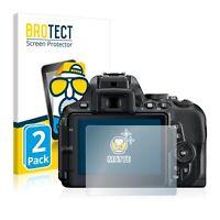6x Leica C-Lux Protector Pantalla Pelicula Protectora Transparente