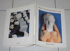 PAUL OUTERBRIDGE JR Photographs Schirmer Mosel Libro fotografico Nudo Photo Art